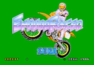 Enduro Racer Arcade 01
