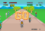 Enduro Racer Arcade 04