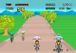 Enduro Racer Arcade 05