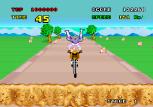 Enduro Racer Arcade 07