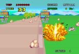 Enduro Racer Arcade 16