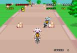 Enduro Racer Arcade 26