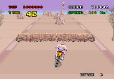 Enduro Racer Arcade 44
