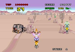 Enduro Racer Arcade 53