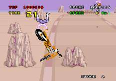 Enduro Racer Arcade 54