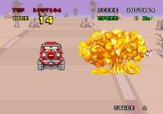 Enduro Racer Arcade 55