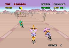 Enduro Racer Arcade 65