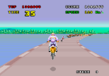 Enduro Racer Arcade 71