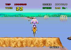 Enduro Racer Arcade 76