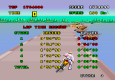 Enduro Racer Arcade 88