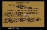 Ghostbusters C64 02