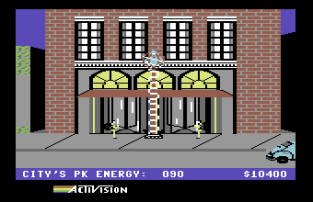 Ghostbusters C64 09