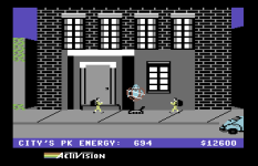 Ghostbusters C64 22