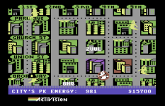 Ghostbusters C64 32