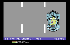 Ghostbusters C64 33