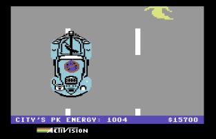 Ghostbusters C64 34