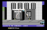 Ghostbusters C64 40