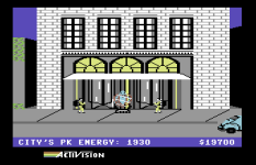 Ghostbusters C64 43