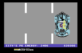 Ghostbusters C64 45