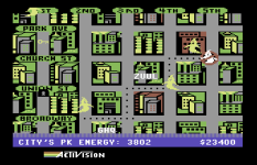 Ghostbusters C64 54
