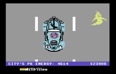 Ghostbusters C64 55