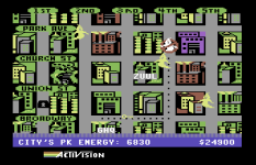 Ghostbusters C64 65