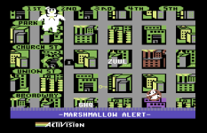 Ghostbusters C64 66