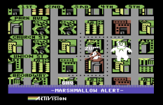 Ghostbusters C64 77