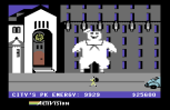 Ghostbusters C64 80