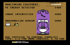 Ghostbusters C64 88