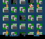 Ghostbusters NES 05