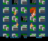 Ghostbusters NES 06