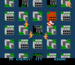 Ghostbusters NES 15