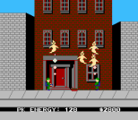 Ghostbusters NES 18