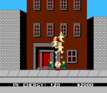 Ghostbusters NES 19