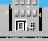 Ghostbusters NES 29