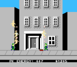 Ghostbusters NES 30