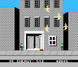 Ghostbusters NES 35