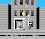 Ghostbusters NES 36