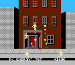 Ghostbusters NES 37