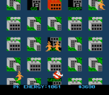 Ghostbusters NES 39