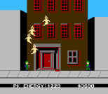 Ghostbusters NES 40