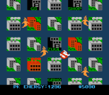 Ghostbusters NES 41