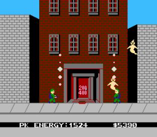 Ghostbusters NES 45
