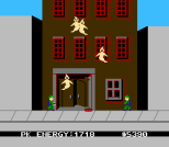 Ghostbusters NES 47