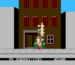 Ghostbusters NES 48