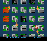 Ghostbusters NES 49