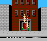 Ghostbusters NES 52