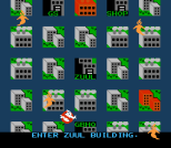 Ghostbusters NES 58