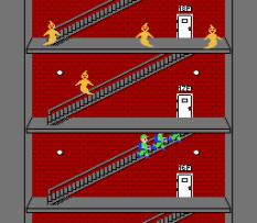 Ghostbusters NES 65